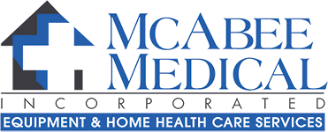 McAbee Medical Inc logo